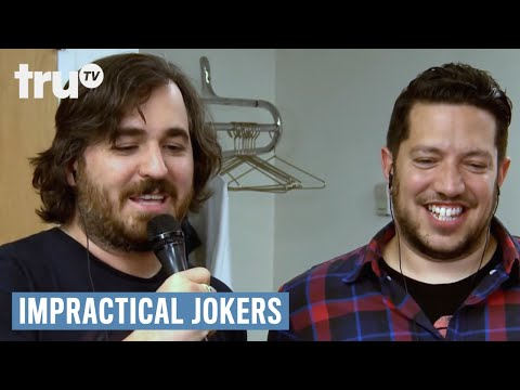 Impractical Jokers -