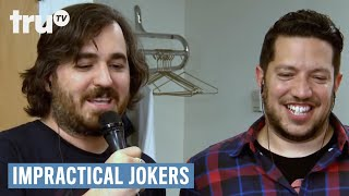 Impractical Jokers  Fan Favorite Punishments (Mashup) | truTV