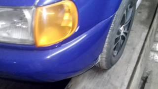 видео Volkswagen Polo Седан Технические Характеристики