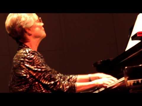 Judith Burganger: Brahms 7 Fantasien Op. 116, No. 1 (Capriccio)