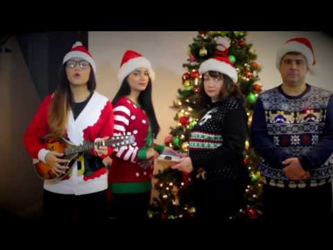 I wish It was Christmas Today (Parody Cover)