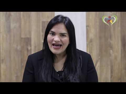 Bom Dia Vida Na TV Com A Miss. Michele Collins