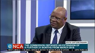 In conversation with Deputy Chief Justice Raymond Zondo