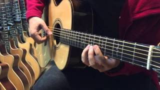 Jumbo - Orion Guitar - hieuorion.com
