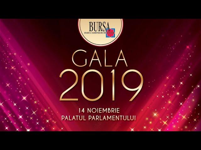 Gala bursa 2019