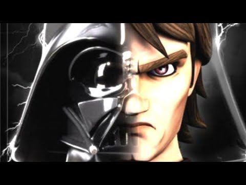 Anakin Skywalker's Path to the Dark Side (Chronological Order)