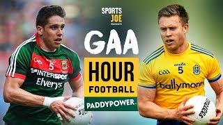 Brilliant Roscommon, Dublin fans boredom and the GAA's David Brent. - GAA Hour Football.