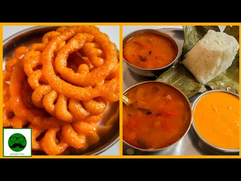 South Indian Food Dosa at Anand Bhavan, Matunga Mumbai || Indian Street Food Series |