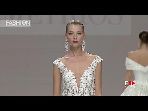 DEMETRIOS Barcelona Bridal Fashion Week 2018 - Fashion Channel