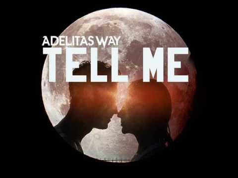 Adelitas Way - Tell Me (Audio Only) 2016