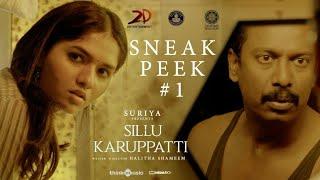 Sillu Karupatti - Moviebuff Sneak Peek | Samuthirakani, Sunainaa | Directed by Halitha Shameem