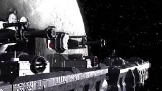 Earth 2150: The Moon Project: LC - Cutscene 1