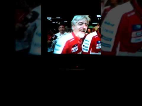 Andrea Dovizioso pol posision MotoGP Sepang  Valentino Rossi runner up Mp3