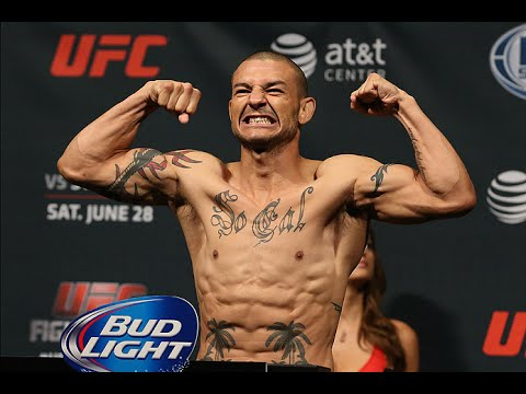 UFC Fight Night Austin: Official Weigh-In