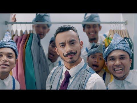 Gaya Raya Paling Ori - Filem Pendek Astro Raya 2018
