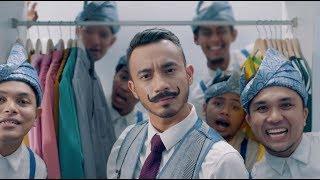 Download Gaya Raya Paling Ori - Filem Pendek Astro Raya 2018