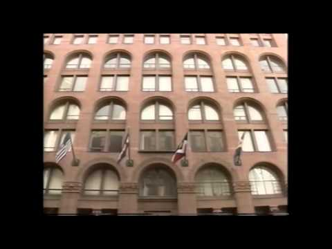 Scott Reiman and Hexagon Downtown Denver Partnership Annual Award Clip 1998