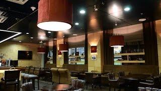 Эмоциональный дизайн: дизайн ресторана(, 2015-06-17T16:02:04.000Z)