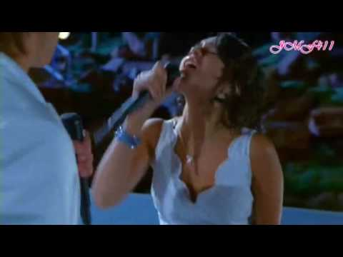 High School Musical 2 (HSM2) - Everyday - Official Music Video