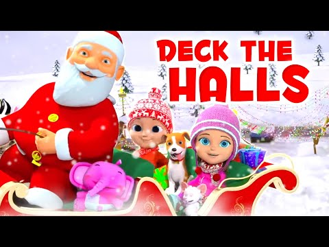 deck-the-halls-|-nursery-rhymes-&-kids-songs-|-christmas-songs-for-babies-by-little-treehouse