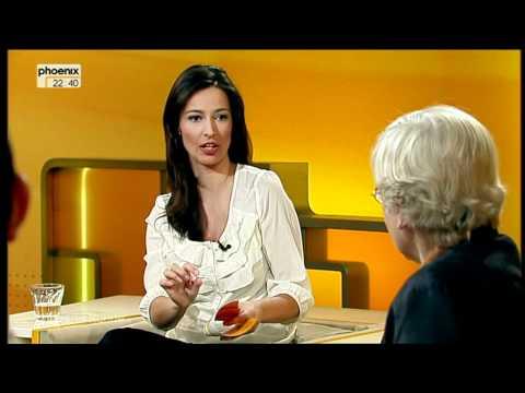 Riese in Fernost - wie stark ist China wirklich? - Phoenix Runde vom 29.05.2012