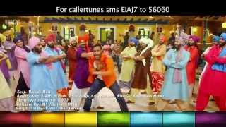 Exclusive Video Song - 'Punjabi Mast' Action Jackson - ft' Ajay Devgn, Sonakshi Sinha - HD 1080p