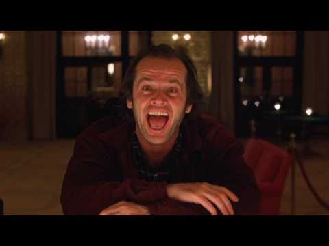The Shining Trailer (HD)
