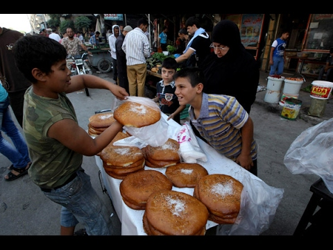 سوريون وسابع رمضانات ثورتهم  - نشر قبل 4 ساعة