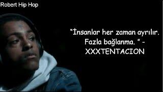 Sizlere İLHAM Verecek XXXTENTACION Sözleri.. (Türkçe)