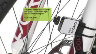 VDO Cycleparts // Installation video // M3 WL
