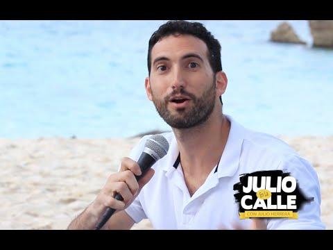 El Principe Karim Abu Naba'a Habla de sus Promesas Como Alcalde - Julio En La Calle