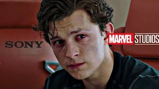 SONY REPORTEDLY PULLS SPIDER-MAN OUT OF THE MCU!!! - NEWS EXPLAINED