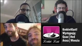 KrokietKast #43 - No Ojciec's Sky