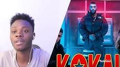 KING KHALIL ft AZEN & KAY AY - KOKAIN / Reaktion 🇩🇪🔥🔥
