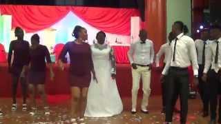 MARIAGE DE PEGUY ET SOLANGE 6