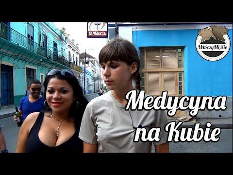 Jak działa służba zdrowia w zacofanym kraju? Medycyna na Kubie. WłóczyMiSie