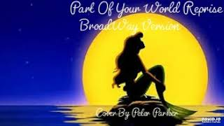 Part Of Your World (Reprise)-Broadway Version