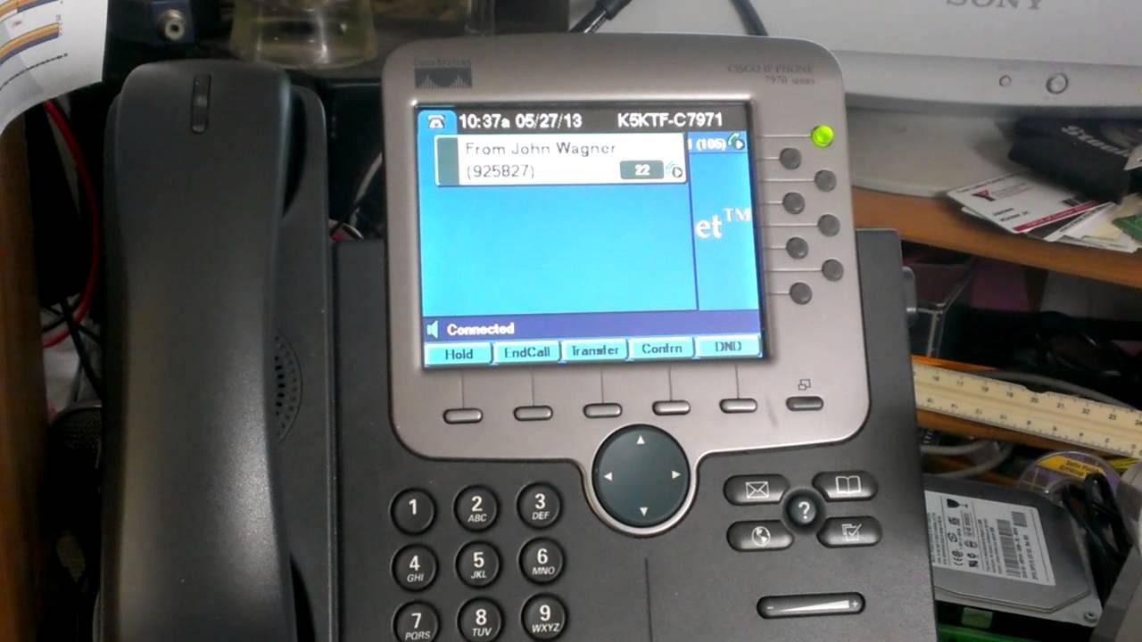 CISCO 7971G-GE IP PHONE SIP WINDOWS 7 DRIVER