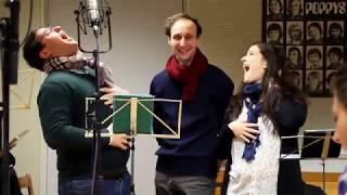Sing a song of sixpence - Les Doudous Lyriques - chœur 43