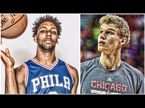 Whats going to happen to Jahlil Okafor? • Lauri Markkanen is about to get better | NBA News