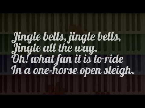 Jingle Bells Jazz Lyrics!