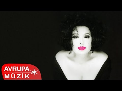 Bülent Ersoy - Maazallah (Full Albüm)