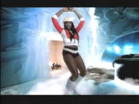 Tweet feat. Missy Elliott - Oops (Oh My) - With Lyrics thumbnail