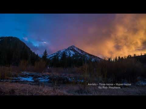 The Breathtaking Beauty of Northern Utah