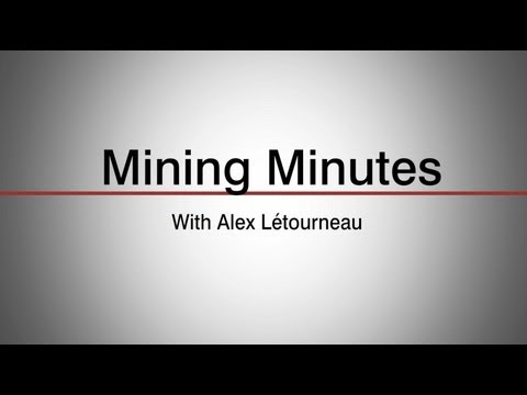 Mining Minutes Wrap Up: South Africa Mine Strikes & More Earnings - Nov. 15, 2012