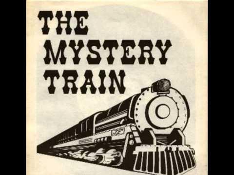 Mystery Train - Jukebox Help Me Find My Baby