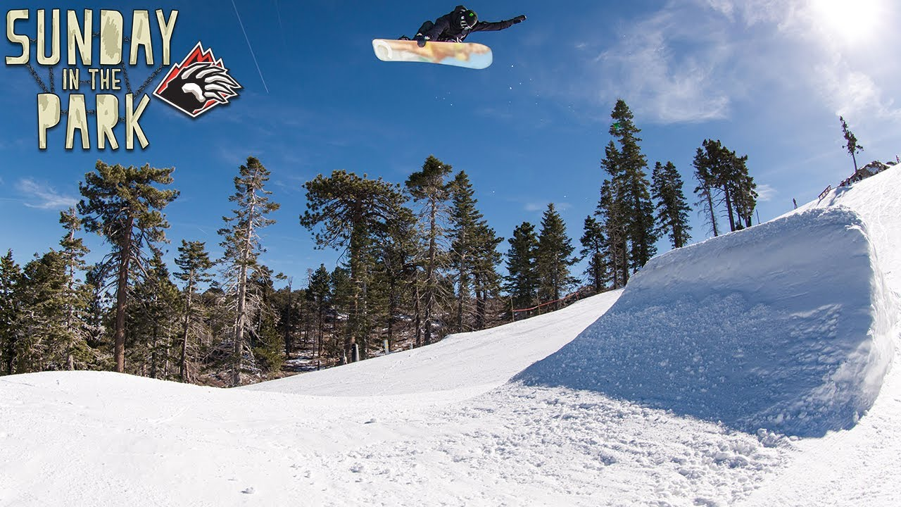 88c62d9f0c4 Sunday In The Park 2014 Episode 2 Bear Mountain - TransWorld ...