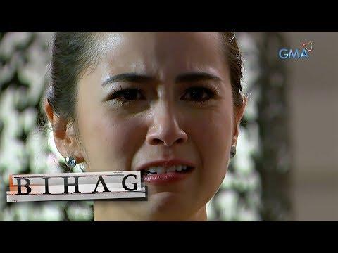 Bihag: Ang mapait na nakaraan ni Reign | Episode 35