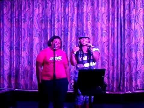 Bahamas Karaoke!!