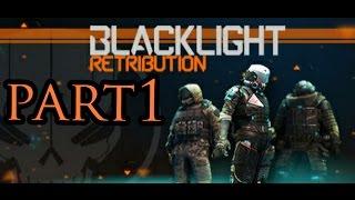Blacklight Retribution Part 1 เกมส์ฟรีที่คุ้มค่า [TH/ไทย]